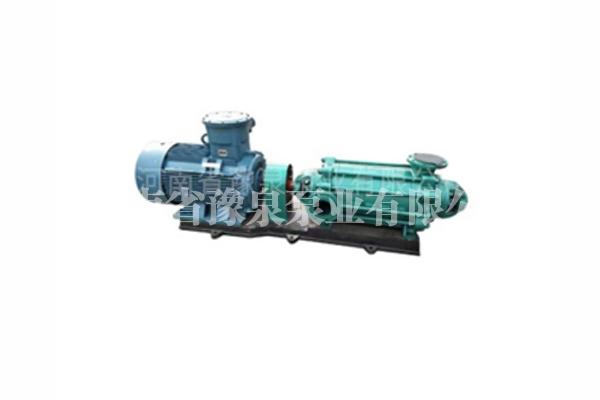 上海MDF型耐磨耐腐多级离心泵