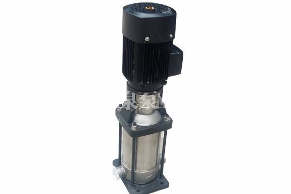 上海CDL、CDLF轻型立式多级离心泵