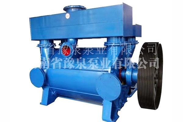 武汉ZBE1型水环式真空泵