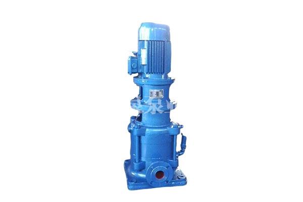 武汉DL型立式多级离心泵