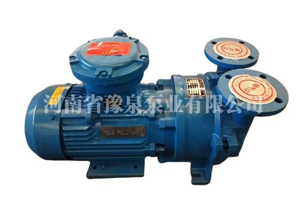武汉2BVA水环式真空泵