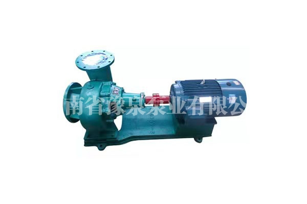 武汉HW型卧式混流泵