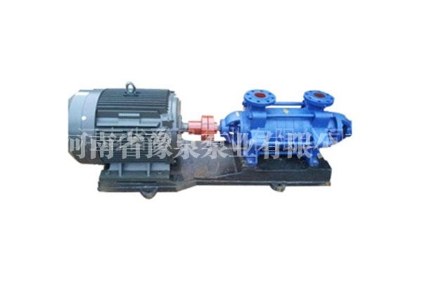 DC,DG型鍋爐給水泵