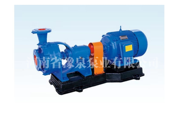 WG型汙水泵