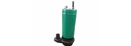 矿用水泵厂家教你潜水泵的保养方法