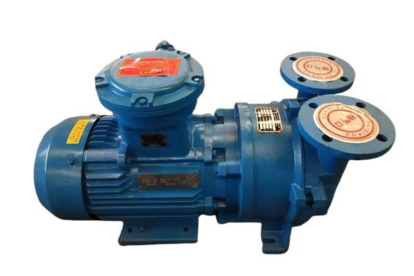 2BVA水环式真空泵