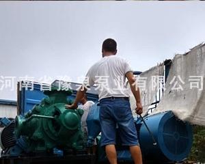 河南多级离心水泵厂家