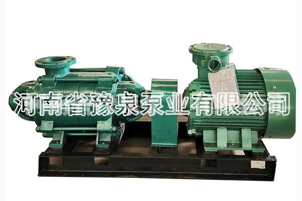 武汉MD泵