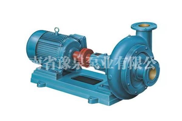 PW汙水泵