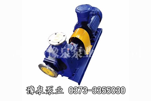 武汉ZW型自吸式无堵塞排污泵