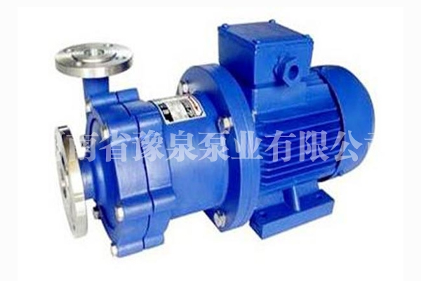 武汉ZCQ型自吸式磁力驱动泵
