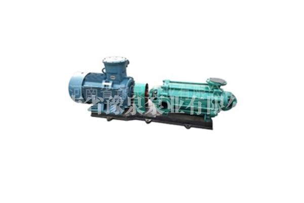 煤矿用耐磨多级离心泵厂家带您了解煤矿用耐磨多级离心泵怎么维护