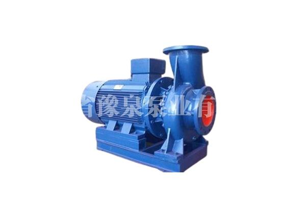 ISW耐磨泵
