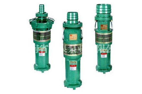 矿用潜水泵被烧坏怎么办?新乡矿用水泵厂家来回答