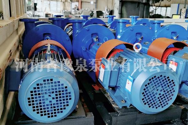 上海渣浆泵