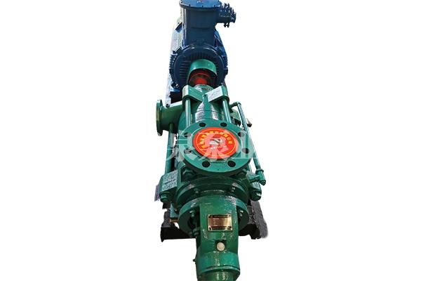 耐磨立式多级离心泵