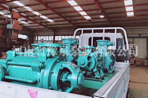 一方有难,八方支援,河南省豫泉泵业有限公司感谢各路救援人员