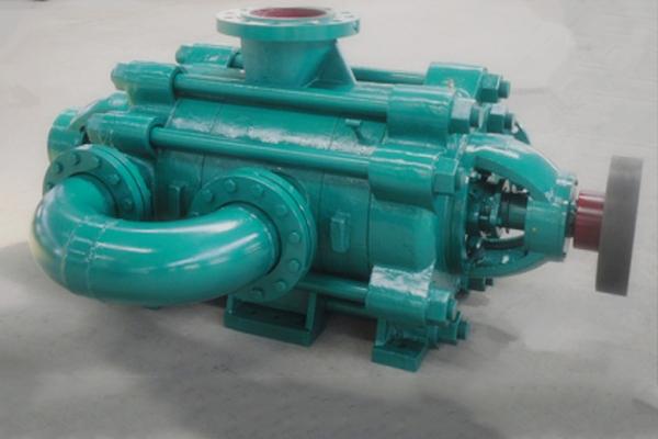 矿用水泵设备在使用时要注意以下细节